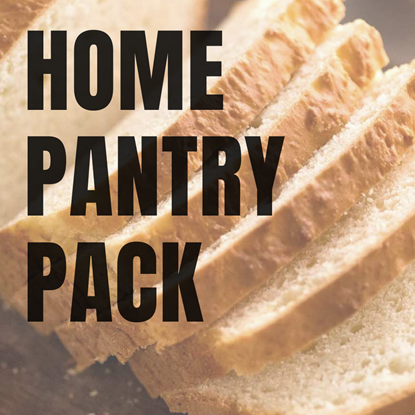 Home Pantry Pack